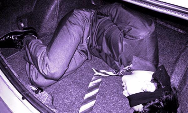 2-х граждан Дона будут судить запохищение иизбиение человека