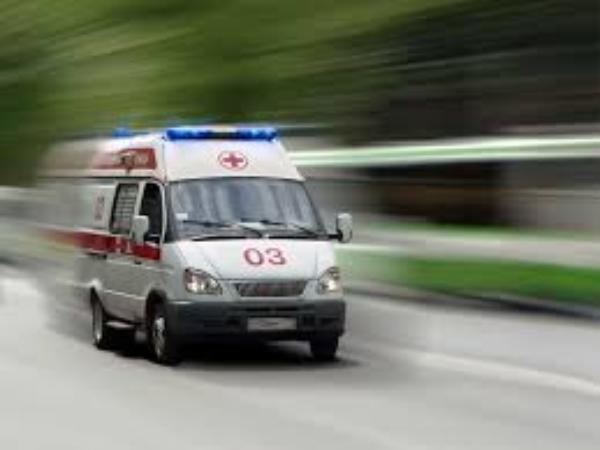 ВТаганроге сотрудница милиции сбила ребенка на«зебре»