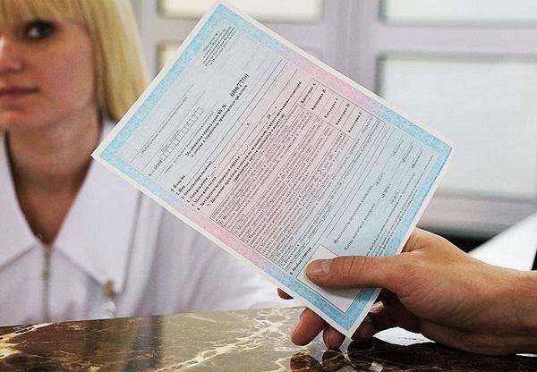 Под Таганрогом водителя лишили прав из-за «липовой» медсправки