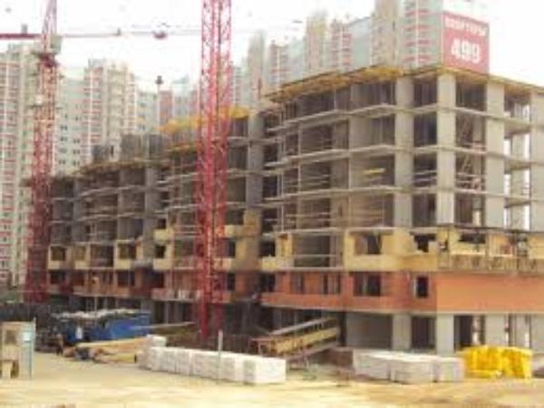 Годовая программа повводу жилья вРостовской области выполнена на71%