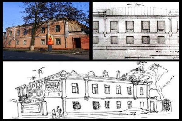 О тебе, любимый город: первая телеграфная станция