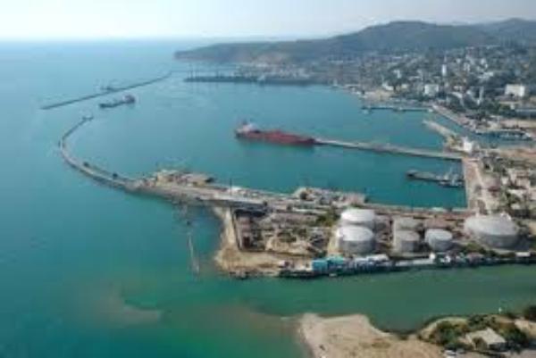 Таганрогский морской порт могут продать за миллиард рублей