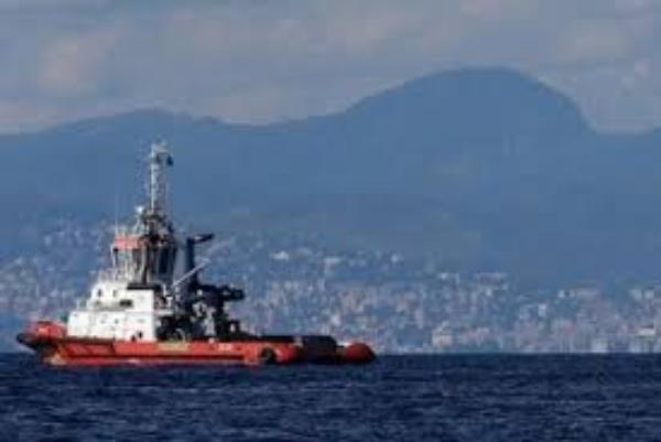 В турецком порту задержали таганрогское судно