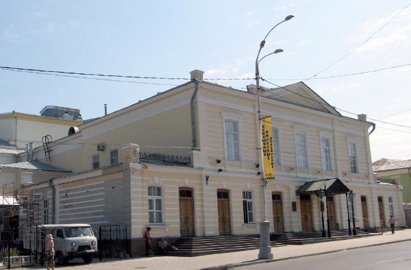 4 ростовских театра обновят за17,8 млн руб.