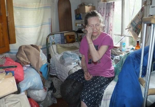 ВНеклиновском районе мужчина силой отобрал у собственной престарелой матери 1 000 руб.