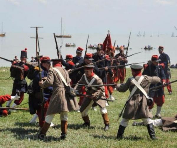 150 реконструкторов воссоздадут в Таганроге события 1855 года