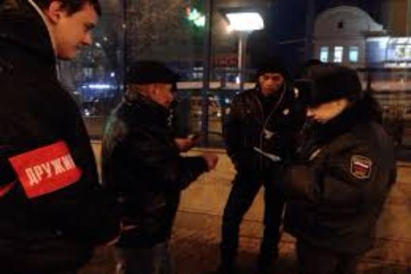 В Таганроге не хватает полицейских