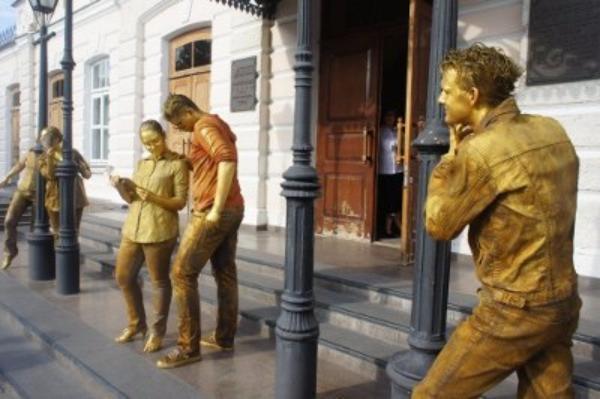 Масштабное культурное мероприятие в Таганроге соберет именитых гостей