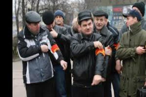 В новогодние праздники безопасность жителей области будут обеспечивать 16 тысяч человек