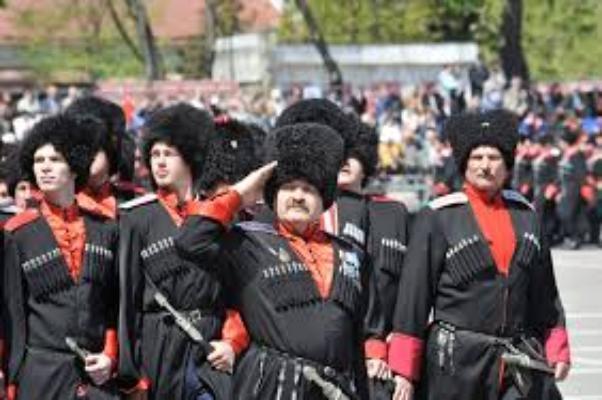 Казачьи дружины в Таганроге расширяют зоны патрулирования