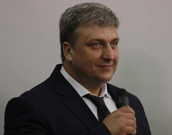 Таганрожец занял пост исполняющего обязанности мэра Керчи