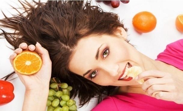 17 продуктов с высоким содержанием биотина для здоровых волос и ногтей