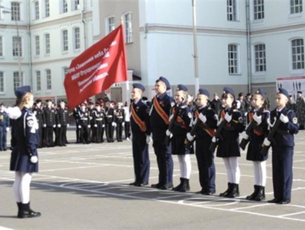«Защитники неба России» Неклиновского района победили во Всероссийском патриотическом конкурсе