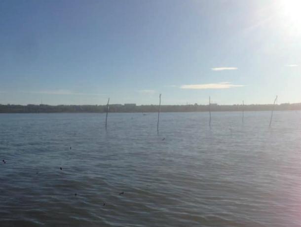 По слухам,  морские котлы в Таганроге забрали несколько жизней