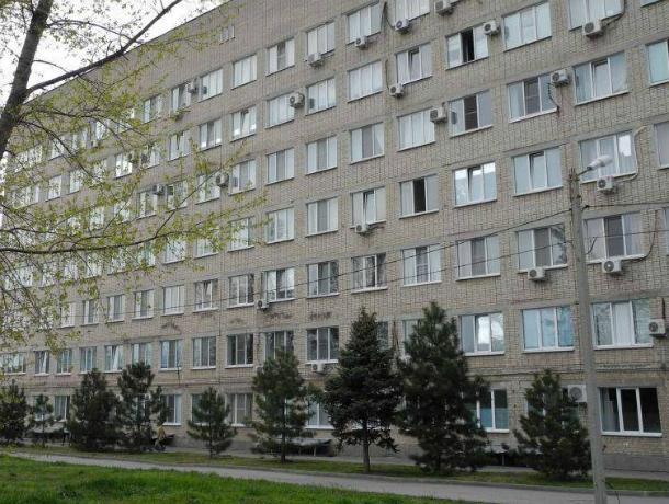 Если повезет, то через 2 года в Таганроге может начаться строительство нового здания БСМП