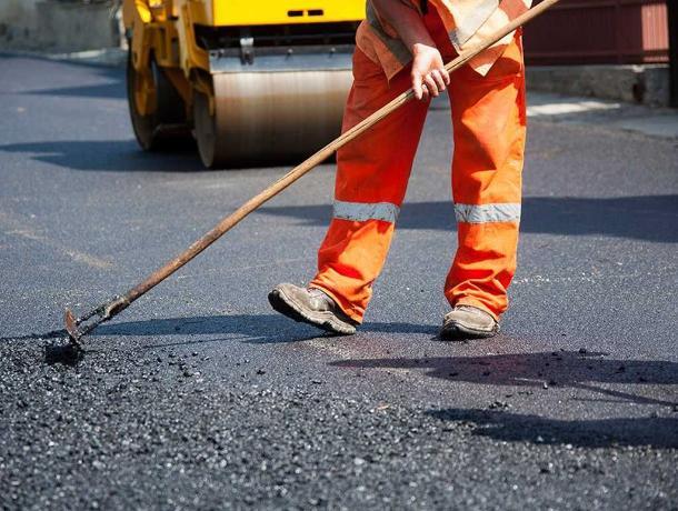 Таганрог выделены 137 миллионов по  проекту «Безопасные и качественные дороги»