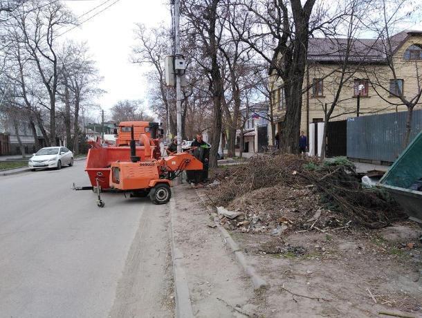 В Таганроге у «Экотранса» появилась «шайтан-машина»