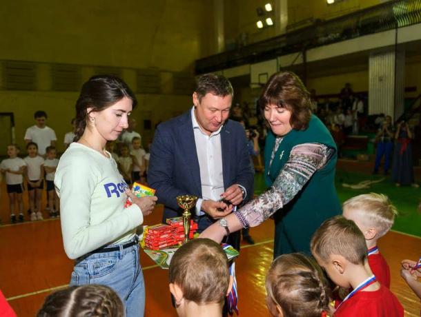 «Веселые старты» Таганрога вдруг заинтересовали «Единую Россию» и свиту