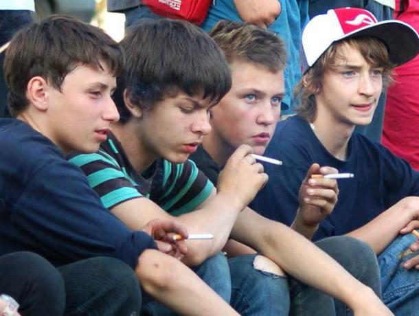 В Таганроге  назвали места, куда детям вход запрещен