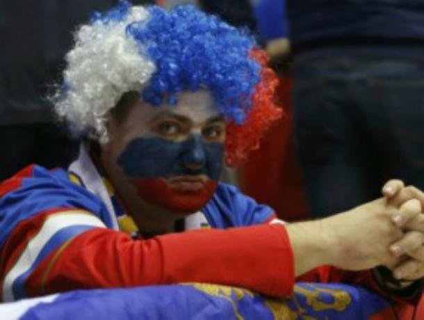 Таганрожцы посмотреть матчи ЧМ 2018 смогут в фан-зоне в Ростове