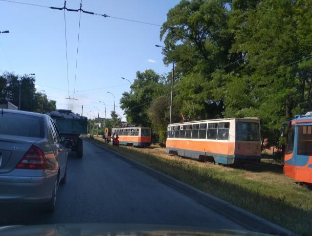 Таганрог лишился самого экологического вида транспорта из-за долгов «ТТУ»