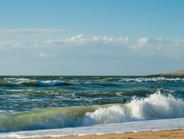 На Украине рассказали, как «вернуть» Азовское море