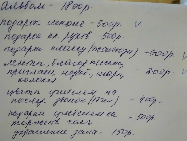 Выпускной бал в Таганроге – детям радость, родителям траты и долги