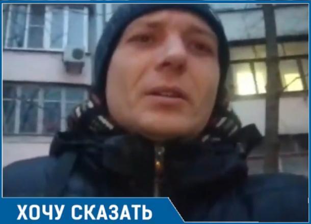 «Сделайте подарок людям на Новый год», - таганрогский активист требует убрать мусор