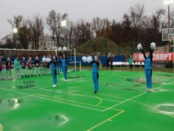 За вход на таганрогскую спортивную площадку на «Торпедо» придется заплатить