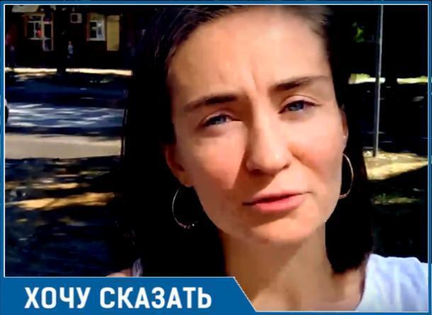 Блогерша добивается устранения разрытий в Таганроге после работ «Водоканала»