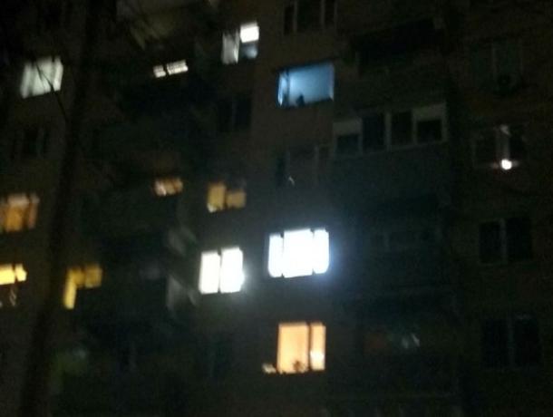 «На почве ревности» прогремел взрыв в квартире на Мариупольском шоссе