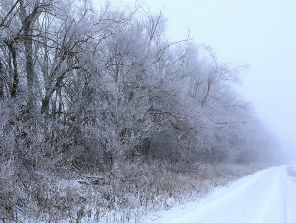 Прогноз погоды на выходные и Рождество в Таганроге