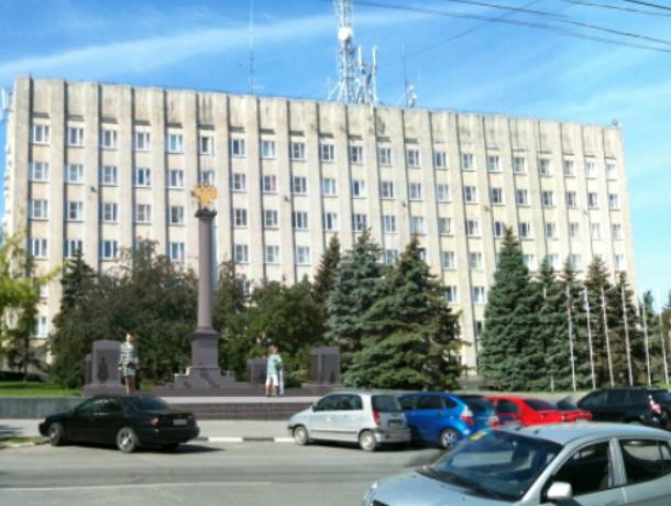 Очередная перестановка кадров произошла в команде управленцев Таганрога