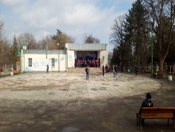Фестиваль «Крымская весна» в Таганроге прошел для галочки