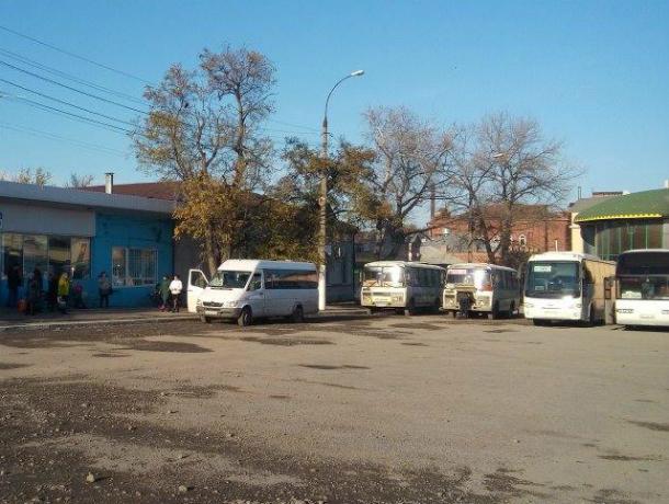 Нерегулируемый тариф ожидает жителей Таганрога на пригородные и междугородные маршруты