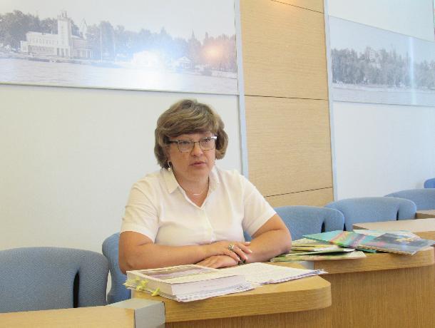 Тополиный пух в Таганроге задержится надолго