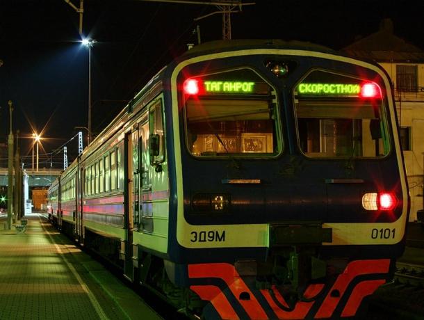 Внимание! У электричек  Ростов-Таганрог и Успенская-Таганрог изменилось расписание