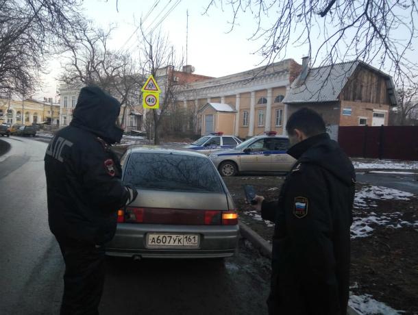 «Мобильный розыск» помогает таганрогским приставам искать должников