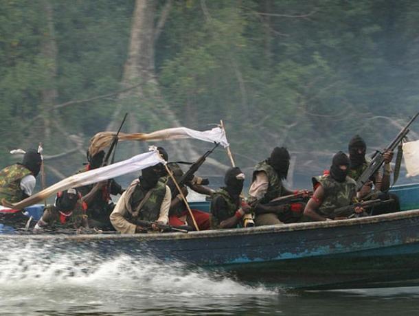Моряк из Таганрога до сих пор находится в плену Гвинеи