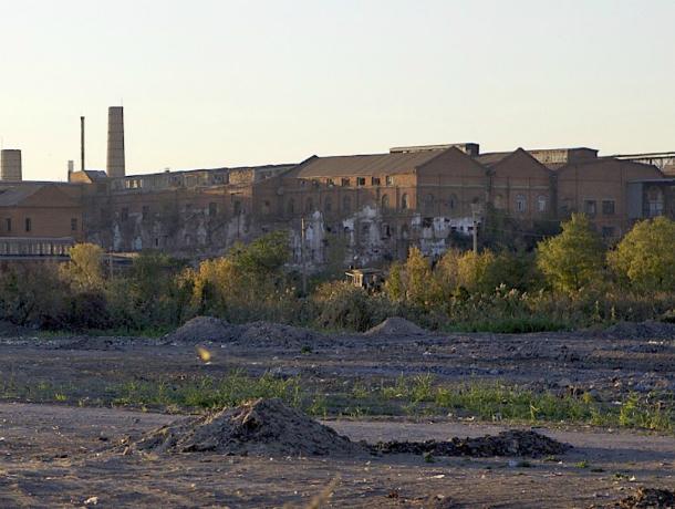 Имущество Таганрогского кожевенного завода никто не хочет покупать с 2015 года