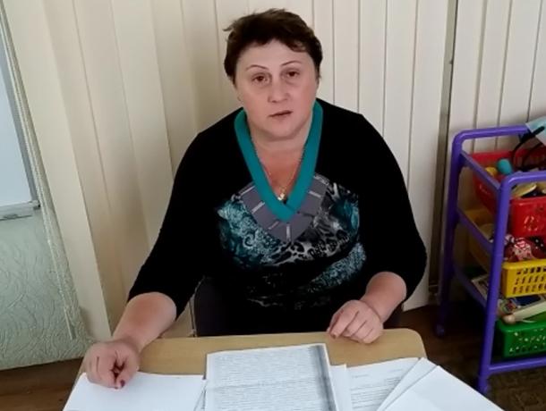 В Таганроге семью с двумя маленькими детьми лишил света и газа родной человек