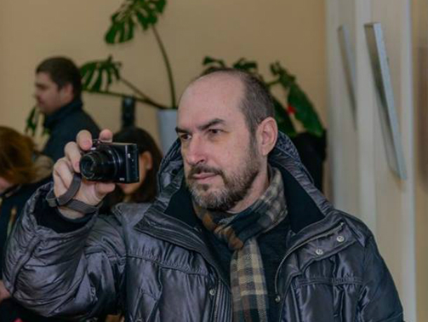 Сегодня День рождения у блогера Александра Нанкина