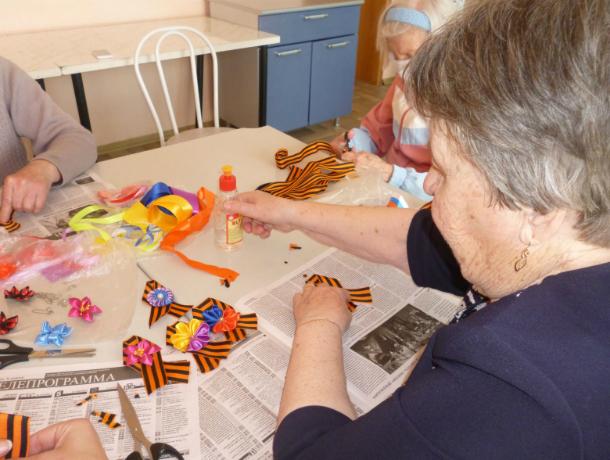 Центр «Серебряный волонтер» появился в Таганроге