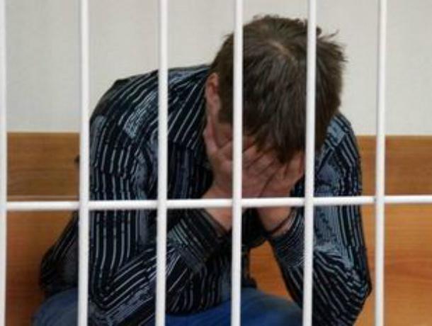 От сурового наказания отца-наркомана в Таганроге спасли четверо малолетних детей