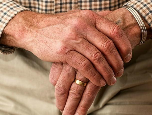 В Таганроге может оказаться  пропавший в хуторе Веселый  дезориентированный пенсионер