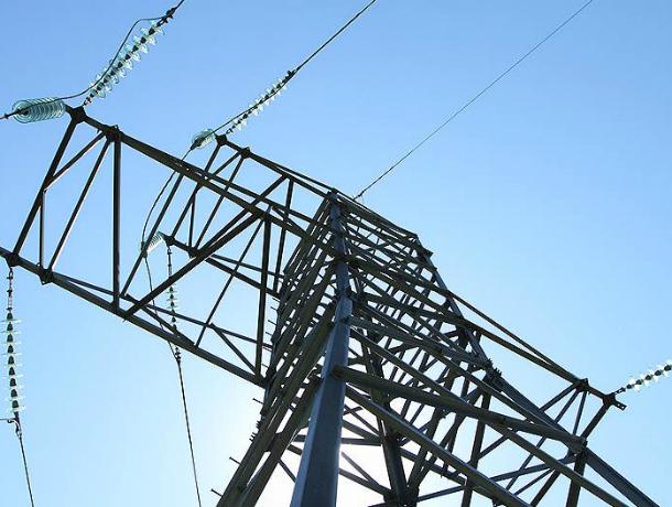 Жители воруют электроэнергию – это подтвердил под Таганрогом  в Неклиновском районе «умный» счетчик
