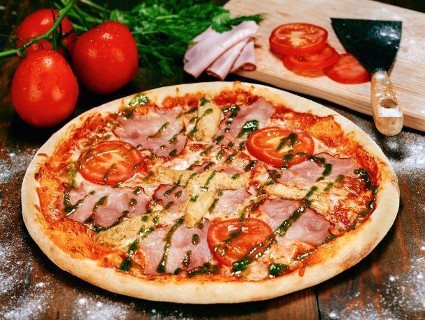 Сити-менеджер Таганрога Лисицкий не дал таганрожцам остаться без пиццы в предпраздничный день