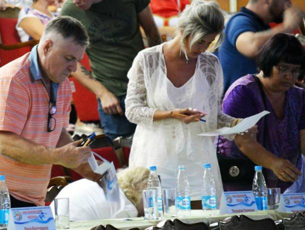 Всероссийский фестиваль «На Азовской волне» в Таганроге  состоялся