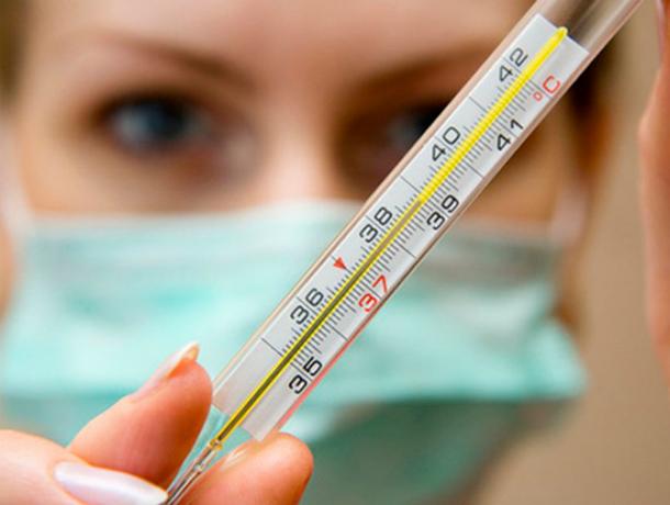 Уровень заболеваемости ОРВИ в Таганроге  пока не вызывает опасений