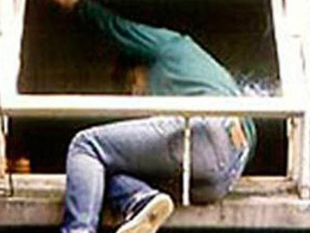 Грабителя задержали донские полицейские под Таганрогом